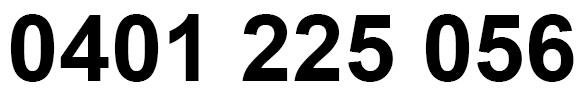 biztec-p-number-lrge